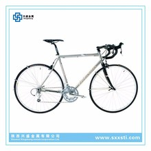 Ti6Al4V titanium alloy road bike bicycle frame