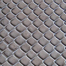PVC coated chain link fence for sale (factory directly)
