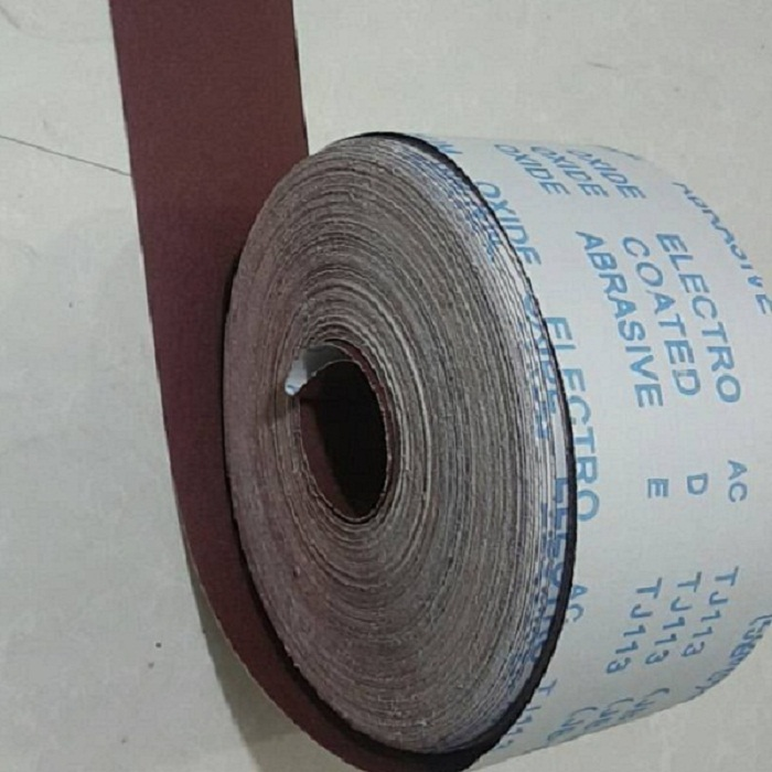 TONGDA sandpaper roll/tongda sandpaper/sandpaper machine
