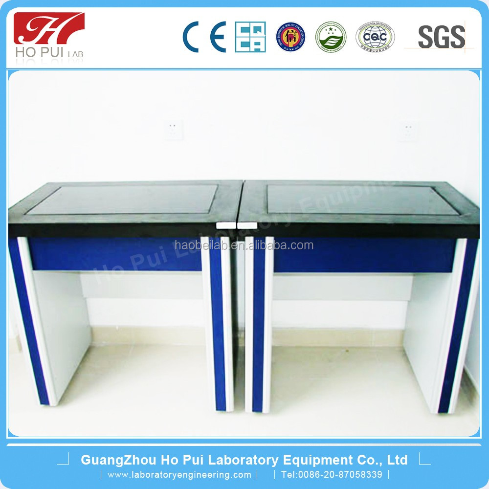 hot bench lab lab balance table mobile work bench for biological lab furniture used