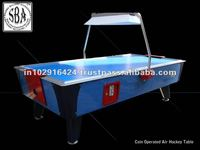 Commercial use Air Hockey Table