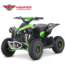2018 Chinese electric 4 wheelers mini ATV (ATV-3E)
