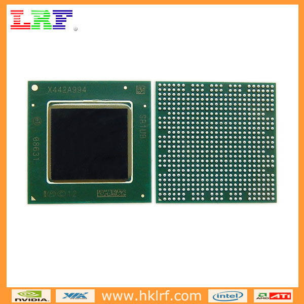 BEST PRICE USED CPU Intel SR1UB Z3735F in stock