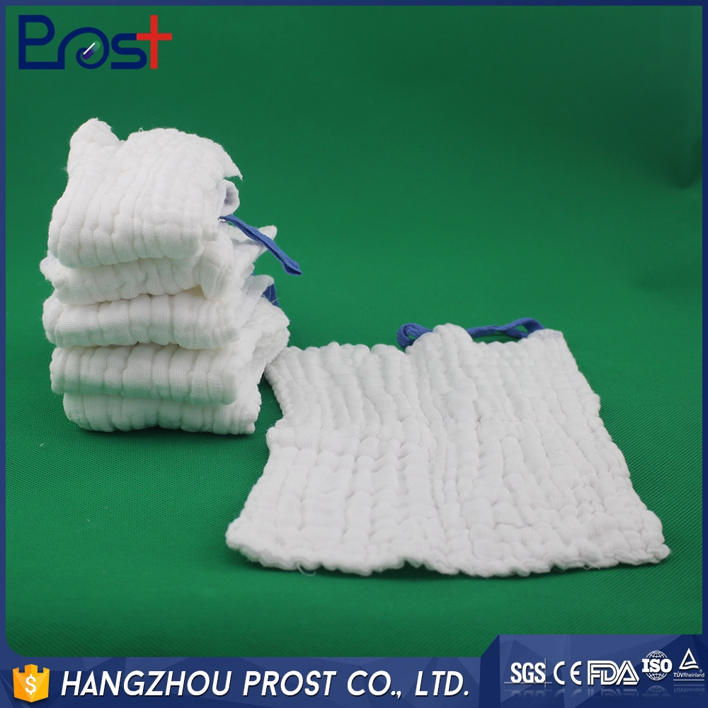 Factory wholesale surgical cotton gauze roll of ISO9001 Standard