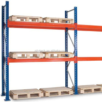 Jinying Teardrop Rack For Heavy Duty