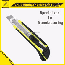 2017 New Brand Cutter Knife 3 Blades Excellent Product Hotsale