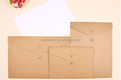 A4 envelope, A4 paper documents bags envelope bags