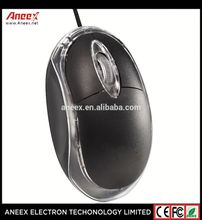 Wholesale Price M618 DeLUX Ergonomic Wired Vertical optical Mouse