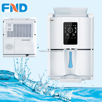 Air water dispenser 20L/day bottle-less Hot and Cold water