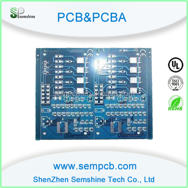 Professional circuit board PCB xbox360 controller circuit board tablet