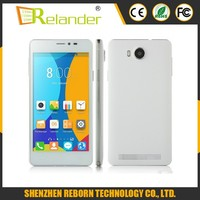 5 inch mt6572 dual-core android cell phone dual camera