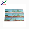 Promotion Cheap custom 3D Lenticular Ruler/lenticular 3d ruler