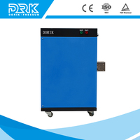 High frequency variable voltage power supply for chrome palting