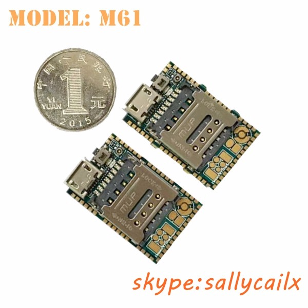 worlds smallest gps tracking device pcb board customize your own gps tracker m61 welcome OEM ODM