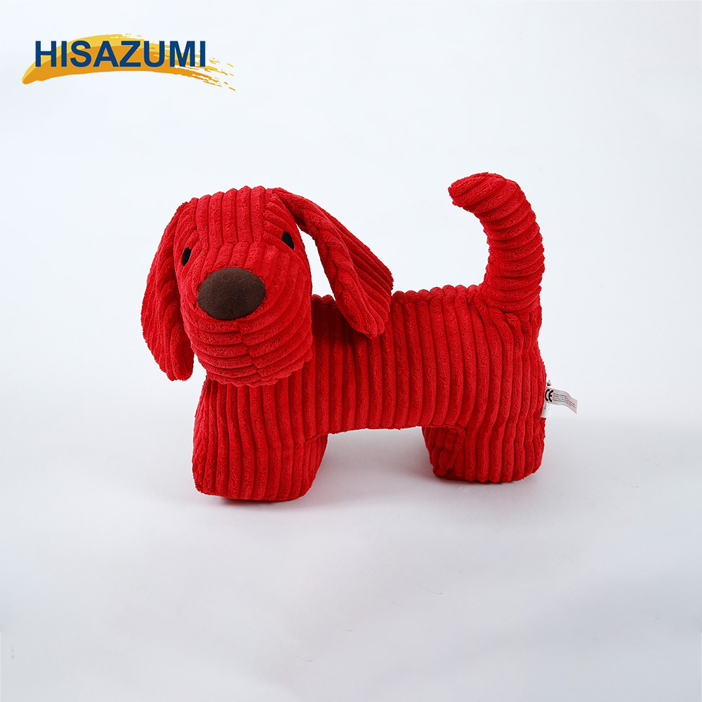 High quality decorative animal style Dog door draft stopper