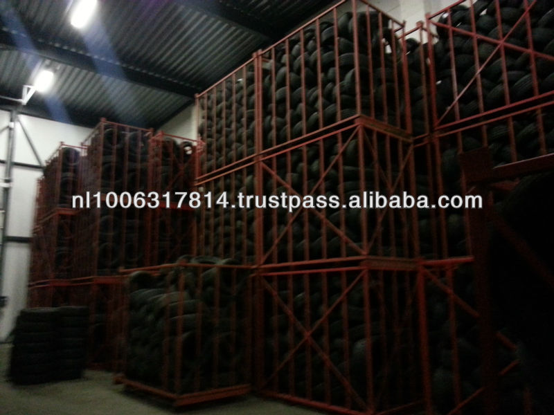 USED TIRES A GRADE TOP QUALITY GERMANY