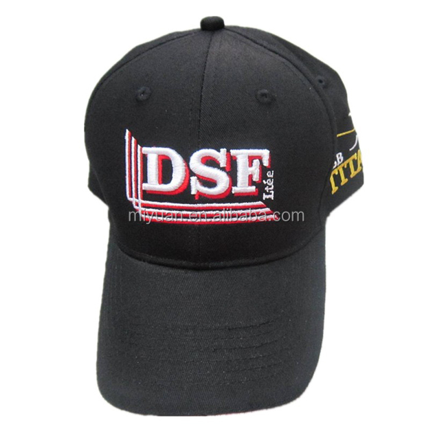 Australia trend DSF cheap selling softextile black polyester nylon mesh 3D embroidery sandwich baseball cap with bluetooth