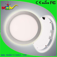 Europe popular Cheap small 3w 270lm 1.0usd, 3years Warranty LED-Panel Licht