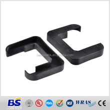 molded rubber parts for industrial sealing