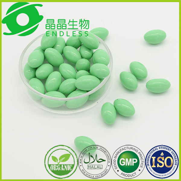 Improve memory supplements no additives ginko balboa seeds herb capsule