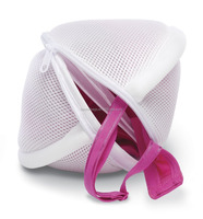 Delicated Bra Wash Bag Polyester Mesh Lingerie Bags for Laundry