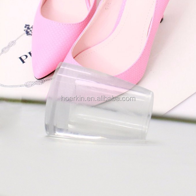 High Heel Cover for Women Shoes Heel Protector on Grass