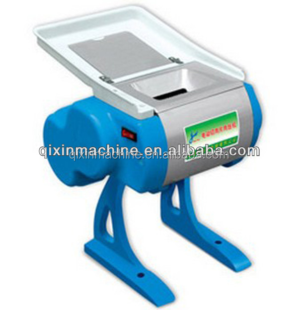 multifunction full automatic meat slicer in China