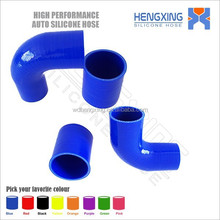 45\60\90\135\180 degree coupler/coupling elbow silicone hose kit for Automotive/ATV/Motorcycle intake/water/coolant/radiator