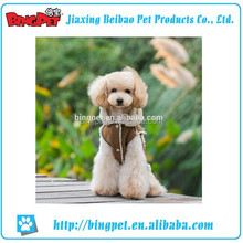 Factory Price wholesale quality korea dog clothes