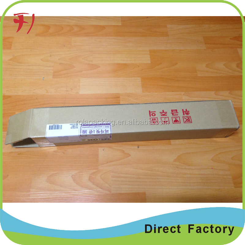 oil filter box with glued bottom,paper box company for oil filter