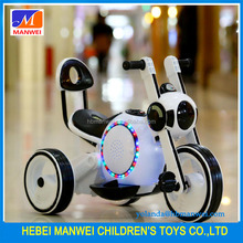 Rechargeable battery children motorcycle 6v electric kids motorcycle car