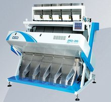 almond,nut, apricot color sorter machine(zk3)