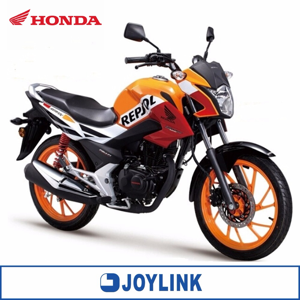 Brand New China Honda Fortune Wing 125 Street Motorcycle