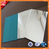 2mm to 8mm Ultra Clear Float Silver Mirror Glass