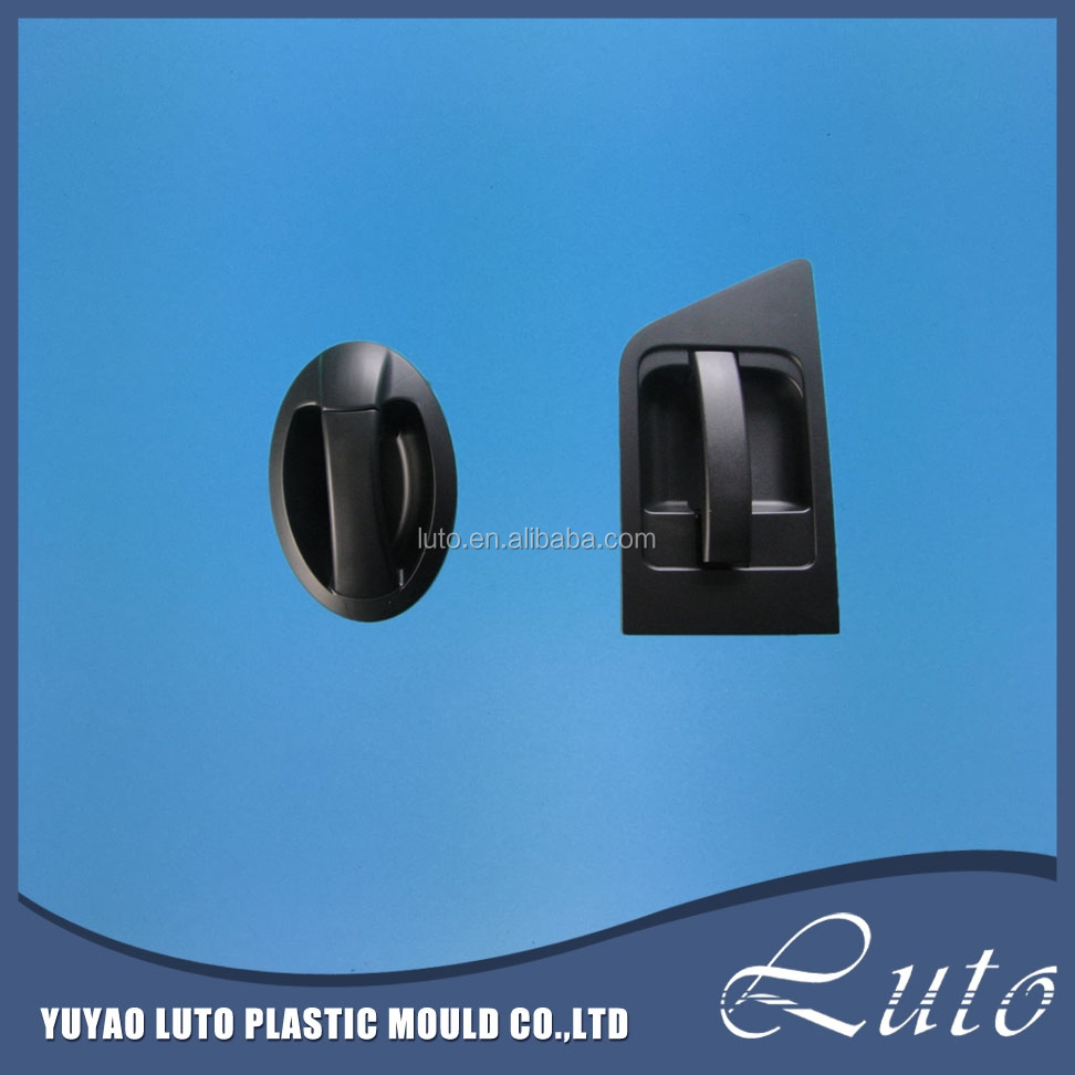 OEM injection molded plastic manufacturers/ ABS injection molded plastic parts