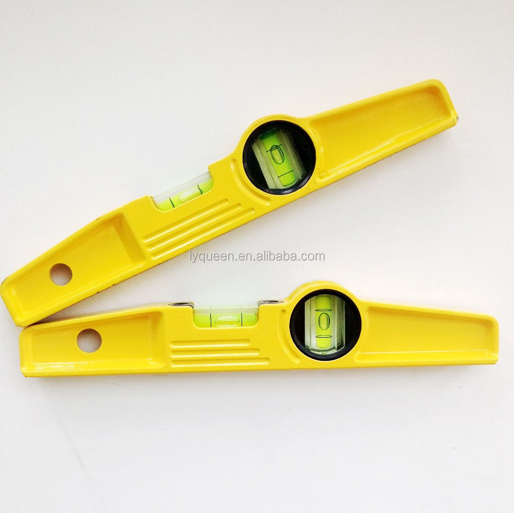 ALUMINUM SPIRIT LEVEL ,LEVELLING INSTRUMENT,MEASURE TOOLS