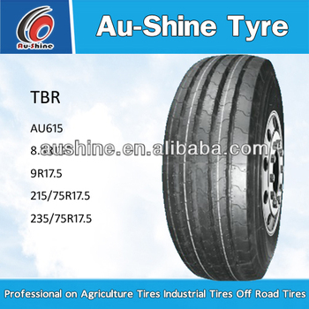 3*40HQ radial truck tires 295/80r22.5 in stock