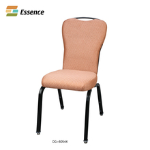 Factory Directly Supply Hotel Stacking Banquet Chair