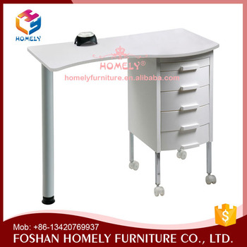 Modern design cheap nail table wholesale buy nail table for Cheap nail desk