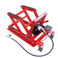 1500lbs Air Hydraulic Motorcycle Lift Jack