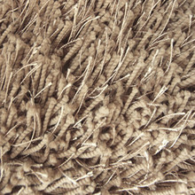 Carpet washing rugs on carpeted floors
