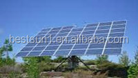 solar panel 6000W Newest solar electricity generating system for home