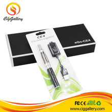 Shenzhen Ciggallery Best Seller manufacture Electronic Pipe wholesale e cigarette ego-t+ce4/ce5 starter kit