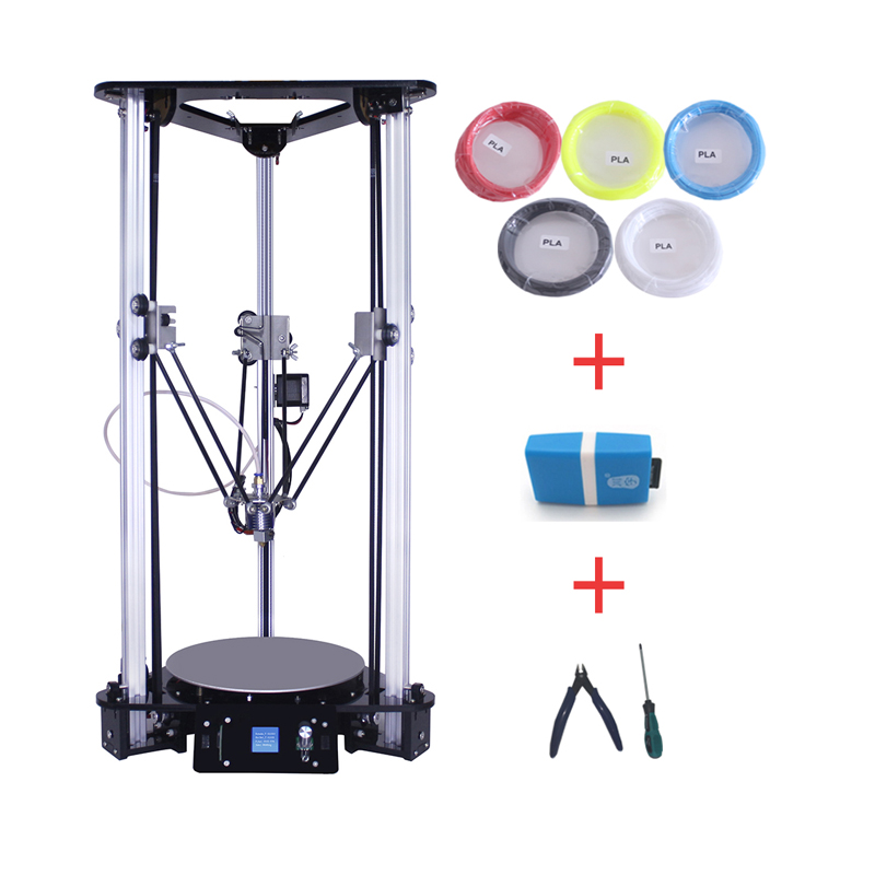 Printing Machine for Sale Durable Construction 3D Printer Kit Cost-effective 3d Magic Toy
