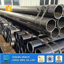 Professional erw hs code 7306 low carbon steel pipe for exporting from china as 1518 carbon steel pipes