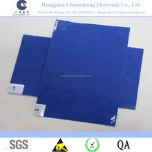 Cleanroom Antistatic sticky floor mats