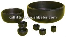 Hebei Carbon steel pipe fitting end cap ANSI B16.9