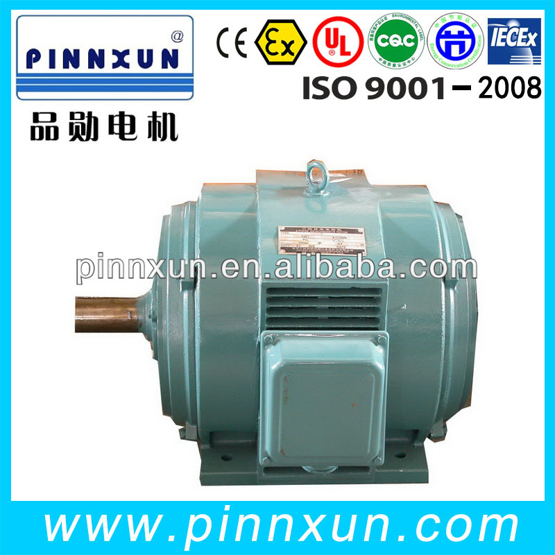 hot sales! Y series(IP23) ac fan motor for central air unit