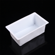 Large tofu blister packaging tray plastic frozen food tray packaging