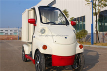 Low price of delivery truck DEKONG brand small cargo trucks for sale